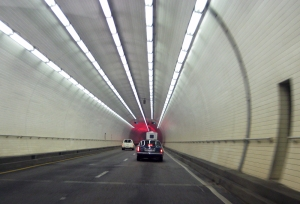 George_Wallace_Tunnel