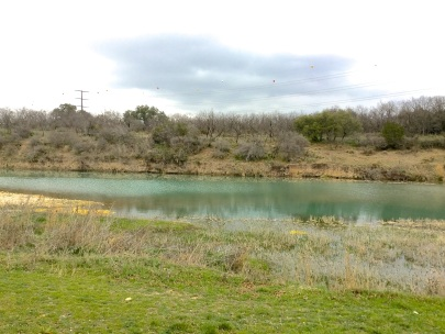 North Llano River