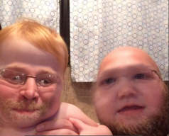 WillowShawn faceswap